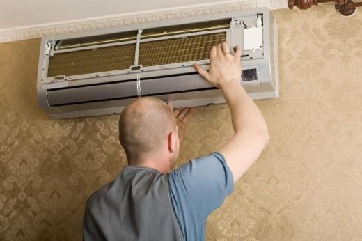 Montaj aer conditionat, reparatii, igienizare, freon, Bucuresti